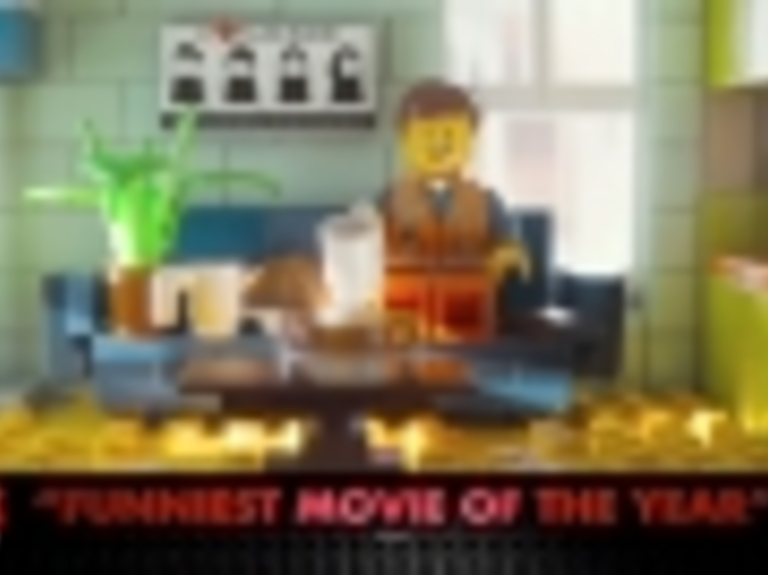 In the U.K., 'The Lego Movie' Teams With ITV to Recreate Entire Ad Break in Lego