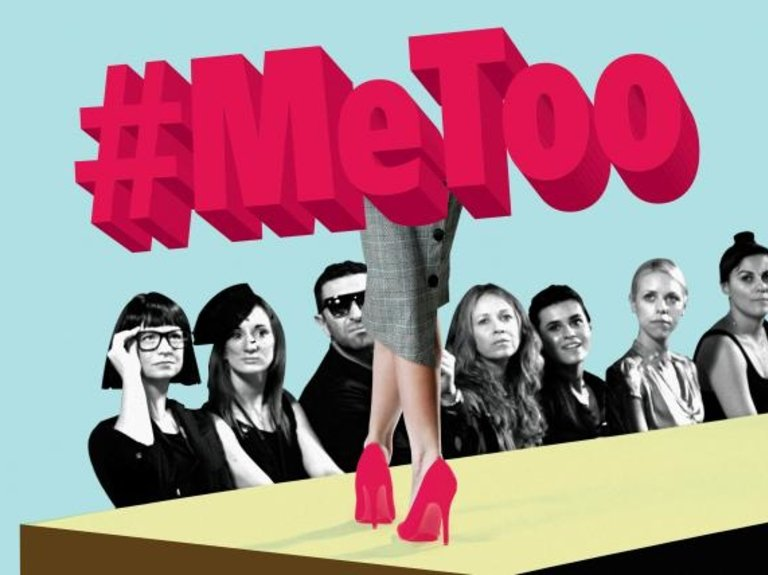 When #MeToo came into fashion