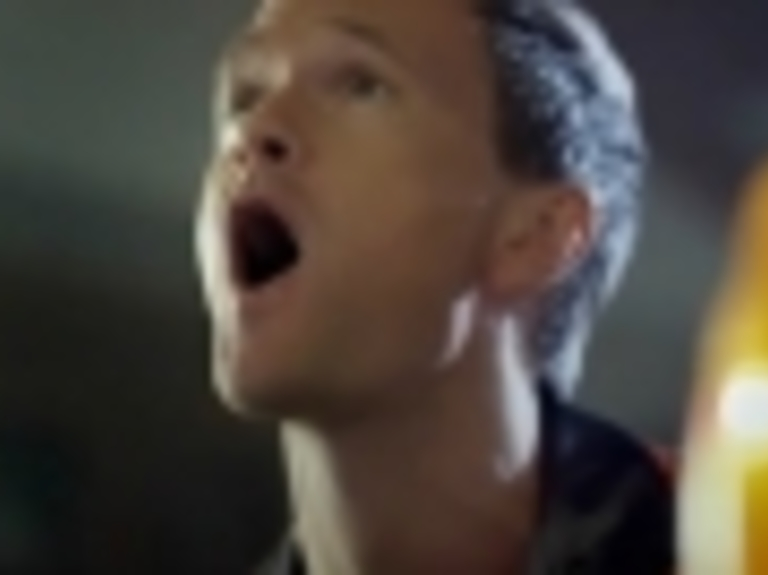 Neil Patrick Harris is Crazy for Sleep in Branded Music Video for Neuro