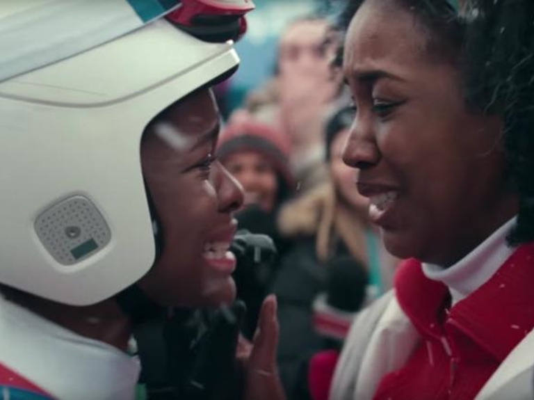 Olympics Digital-Video Scorecard: P&G's LoveOverBias Campaign Racks Up Online Views
