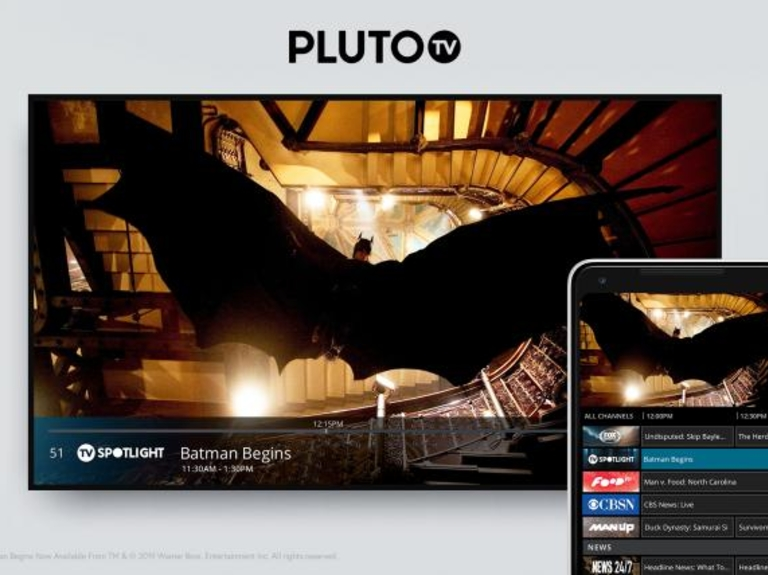 Viacom acquires Pluto TV for $340 million