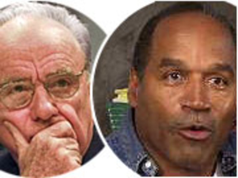 How the O.J. Debacle Restored a Bit of Faith in the Media