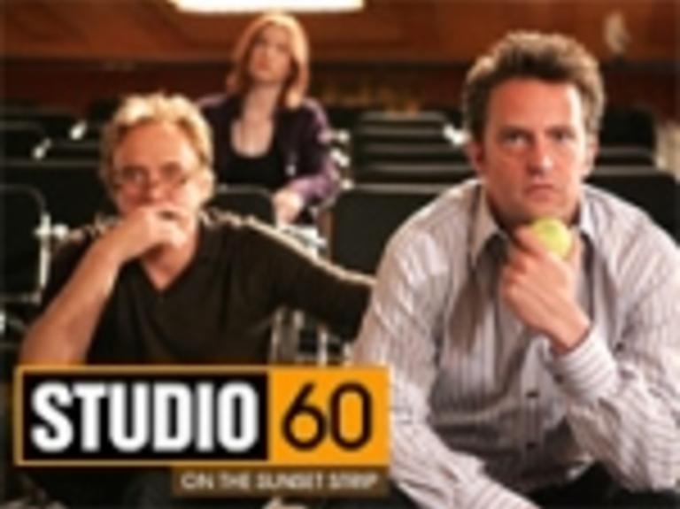 How NBC Can Save 'Studio 60'