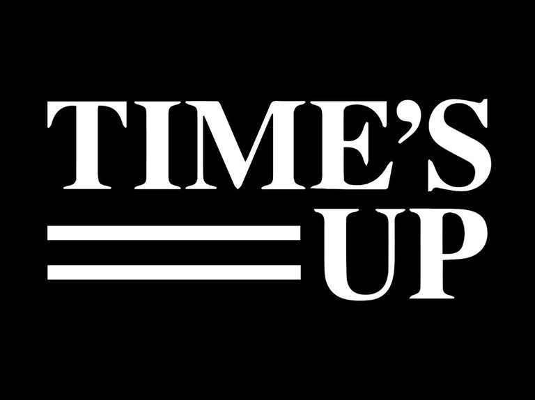Time's Up reveals new diversity and inclusion guidelines for the pandemic