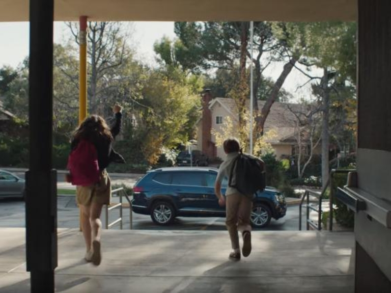 Watch the newest ads on TV from VW, Axe, Bud Light and more