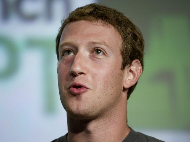Did Mark Zuckerberg Just Open a Big Can of Worms?