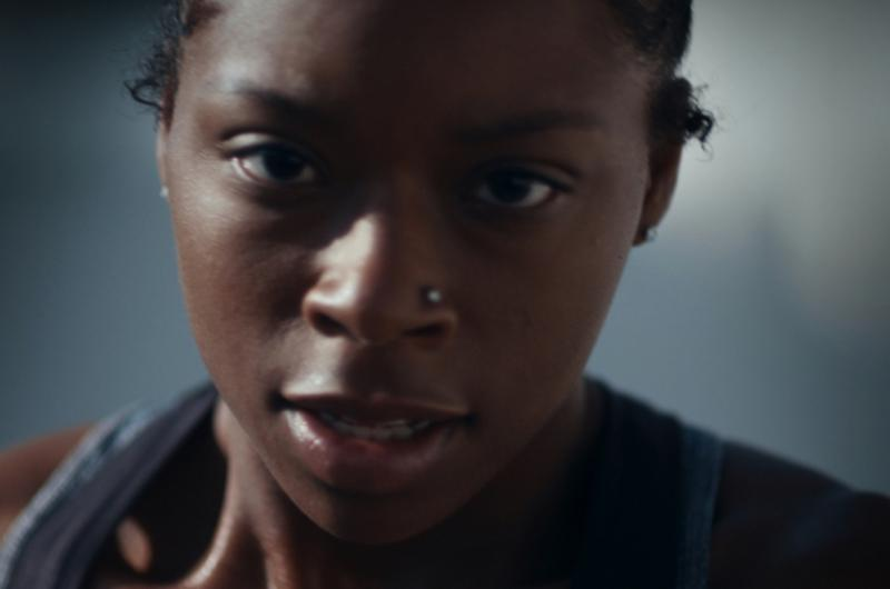 the best in advertising design digital creativity online toyota s super bowl ad stars female football player toni harris