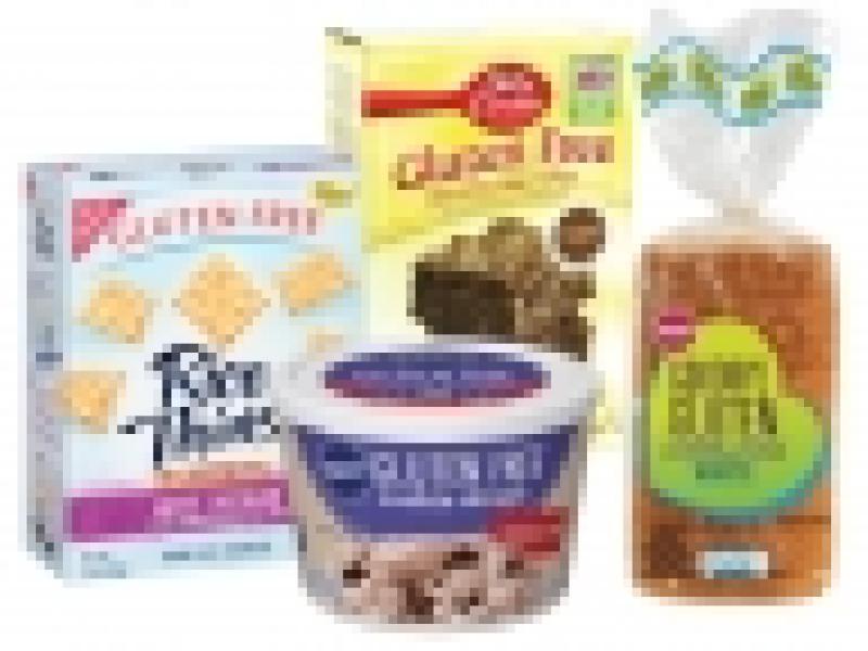 Gluten-Free Food Fad Gaining Momentum Among Marketers | AdAge