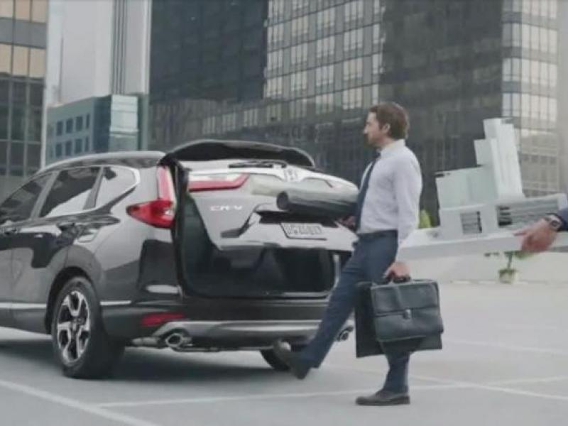Watch the newest commercials on TV from Honda, Budweiser