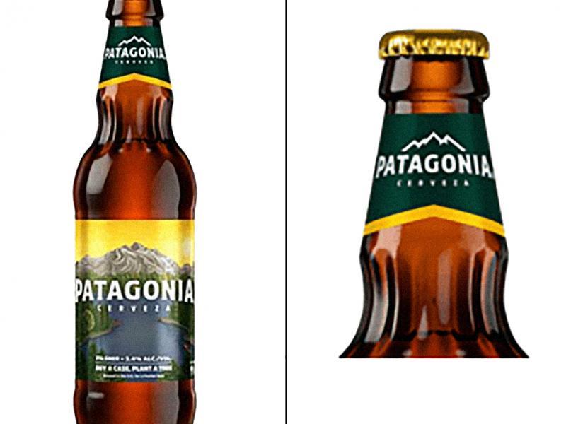 Patagonia sues Anheuser-Busch, alleging trademark infringement