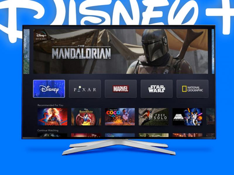 Disney+ tweets out nostalgic lineup for debut