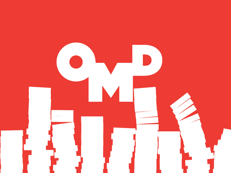 OMD eliminates regional president roles in streamlining move