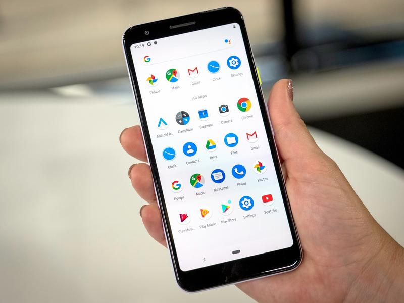 Google debuts cheaper Pixel phones after premium handsets