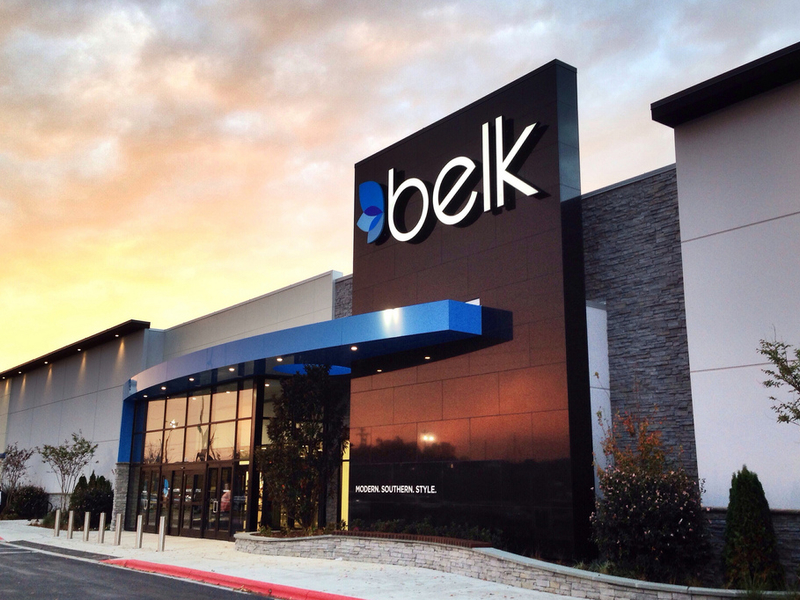 Department store Belk names mcgarrybowen as new creative AOR