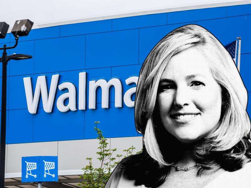 Walmart CMO Barbara Messing departs as former Target marketer Michael Francis joins the retailer