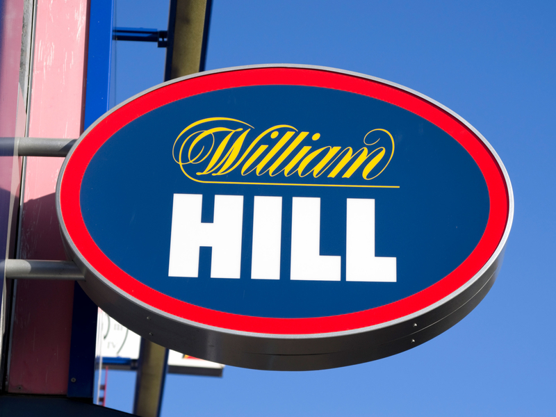 William Hill sends creative and media accounts to MullenLowe and 360i | AdAge