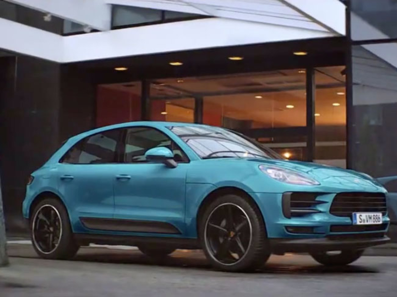 Watch the newest commercials on TV from Samsung, Porsche, T-Mobile and more