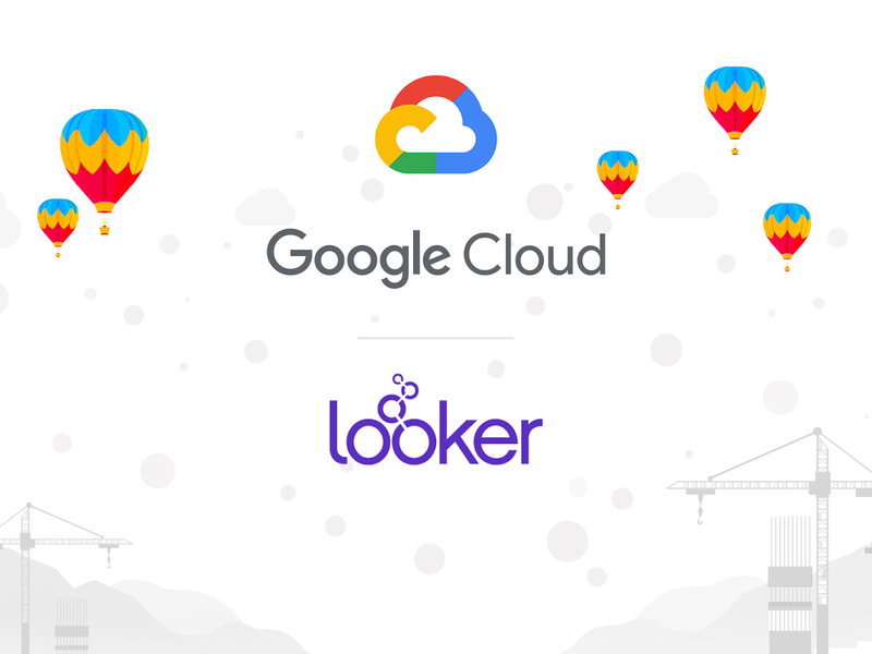 Google is set to buy data analytics company Looker for $2.6 billion