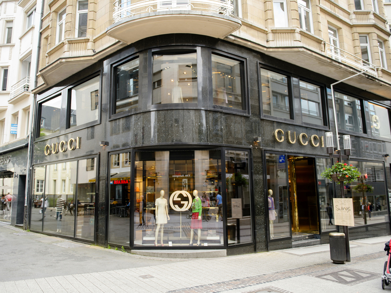 Gucci owner Kering uses artificial intelligence to keep up growth