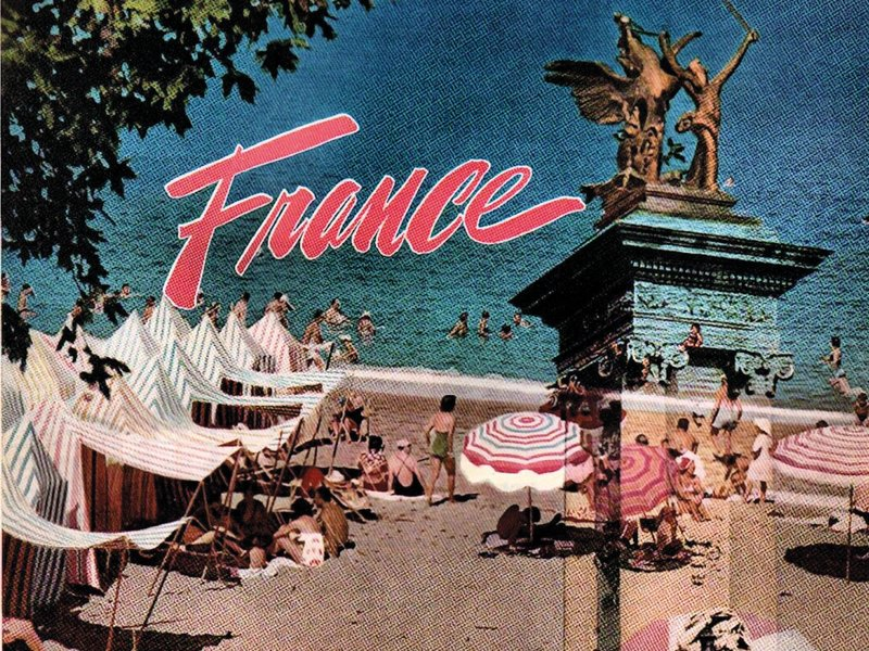 Recalling the Riviera at the dawn of the jet set age