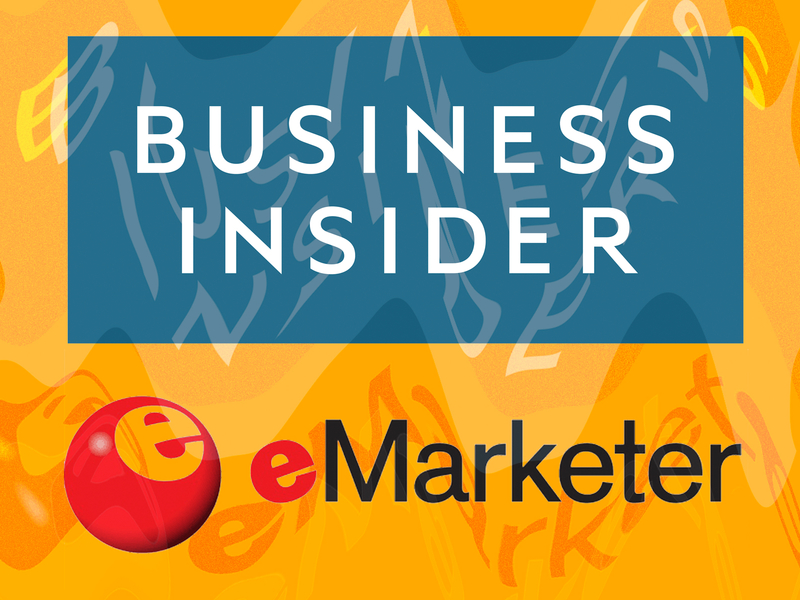 Business Insider and eMarketer combine into one intelligence company