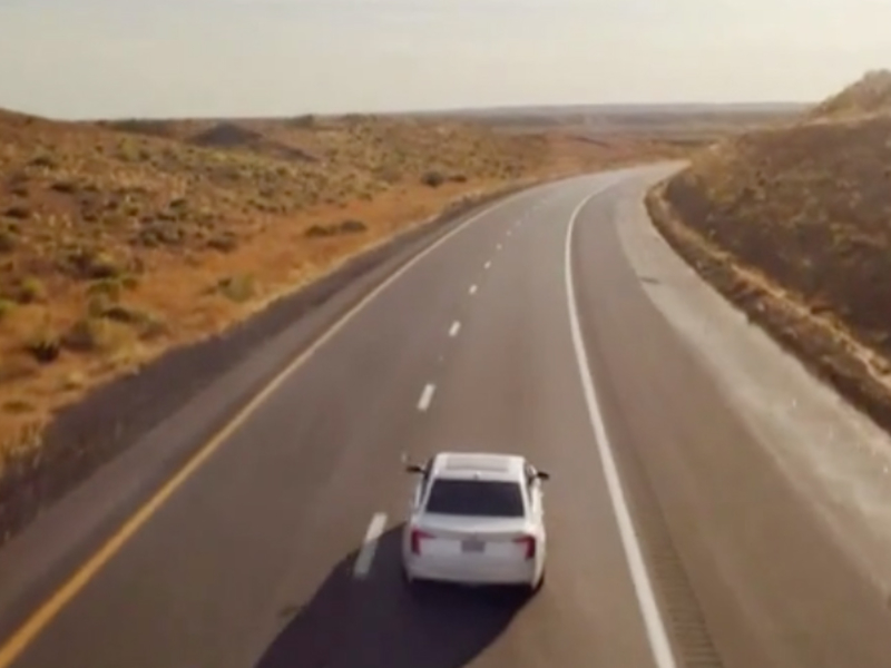 Watch the newest commercials on TV from Google, Cadillac, Pepsi and more