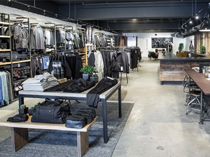 Lululemon menswear stores quietly close after short-lived runs