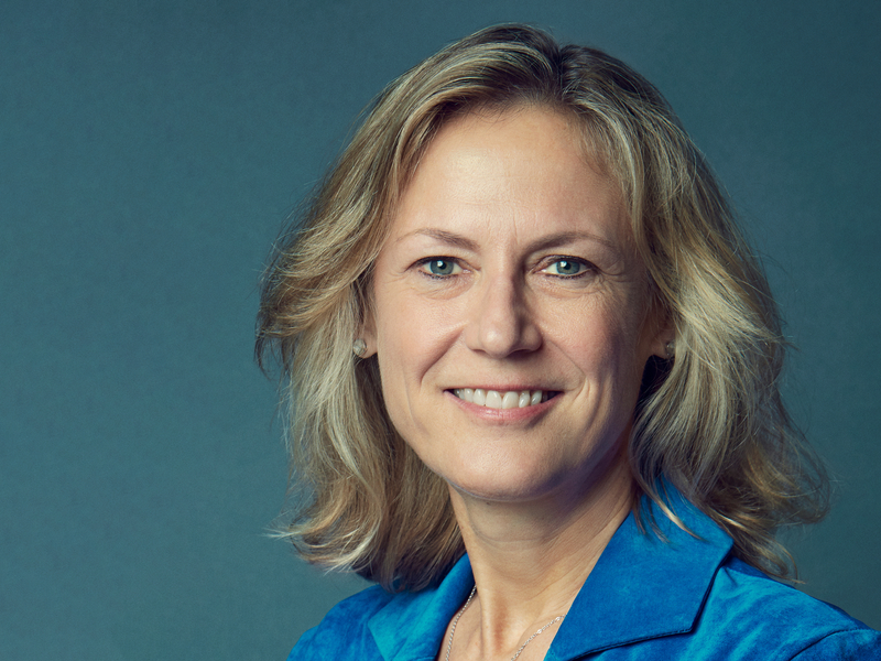 Warner Bros. appoints its first woman CEO