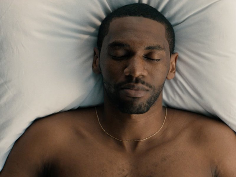 Best of 2019: P&G goes from 'The Talk' to 'The Look' to illustrate the unconscious bias that plagues black men
