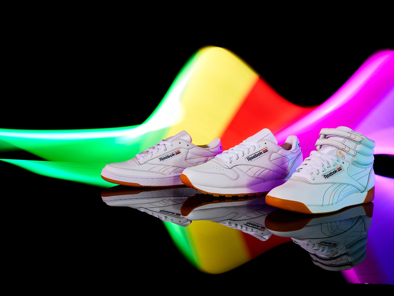 A new top marketer at Reebok and an unlikely retail collab: Marketer's Brief