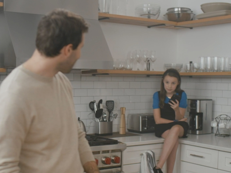 EBay's snarky new ad featuring a real-life teenage 'Alexa' takes aim at Amazon Prime Day