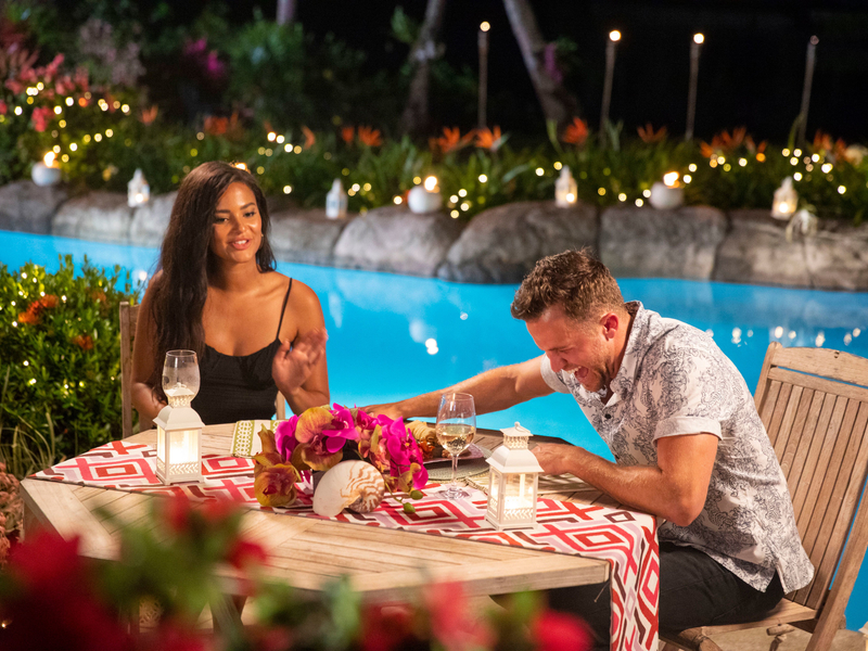 The CrazySexyDumb cast of 'Love Island' draws youngish blood to CBS