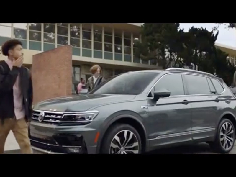 Watch the newest commercials on TV from Chime, VW, Clif Bar and more