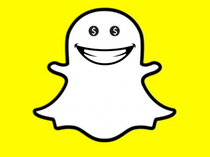 Snapchat attracts 13 million new users thanks to gender-swap filter