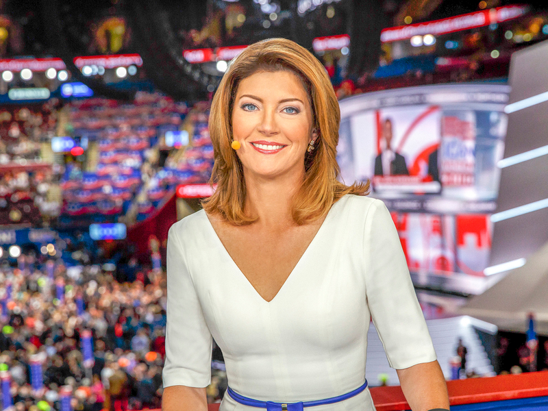 No ratings bump for Norah O'Donnell's first week as 'CBS Evening News' anchor