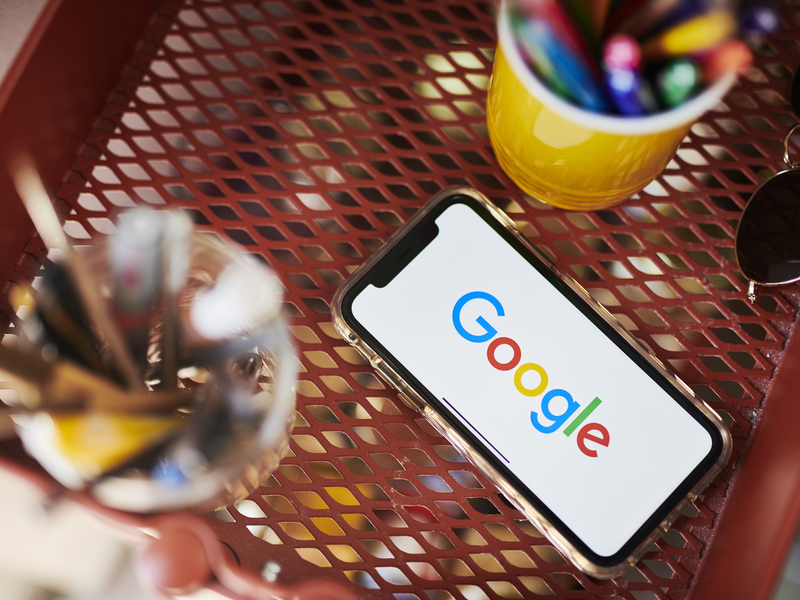 Google is changing its settings to fend off antitrust scrutiny