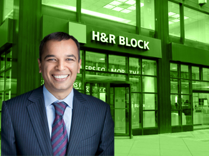 H&R Block CMO on getting more personal with its marketing and sitting out the Super Bowl
