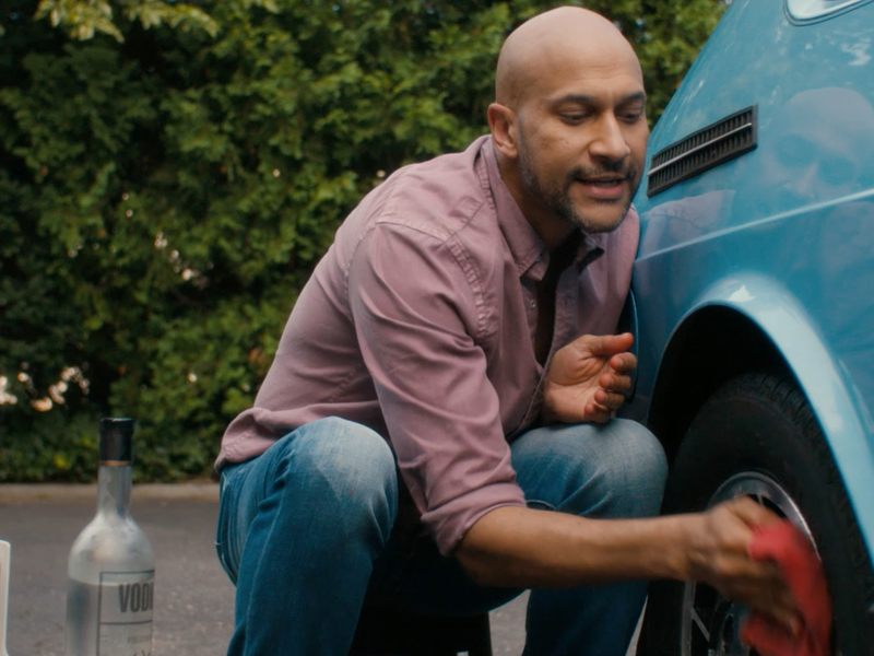 Truly enlists Keegan-Michael Key in a battle for seltzer supremacy against White Claw