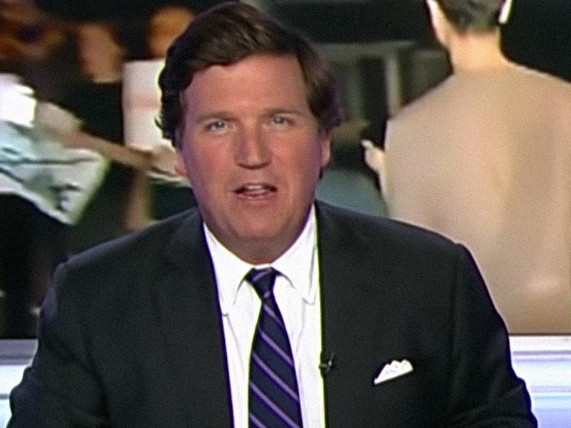 Why a Tucker Carlson 'hoax'-related advertiser boycott won't work
