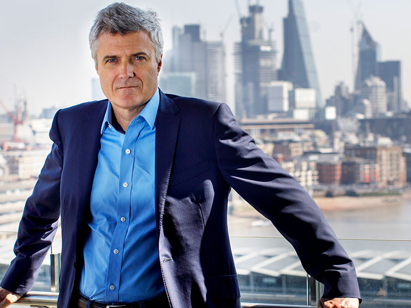 Agency Brief: WPP revenue rises but profits dip in first half; MediaMonks ramps up production
