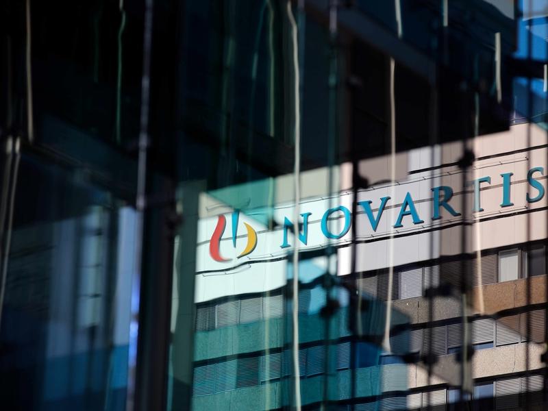Starcom and Epsilon prevail in Novartis global media review
