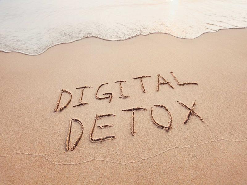 Diary of a digital detox: Havas exec survives 30 days without social media
