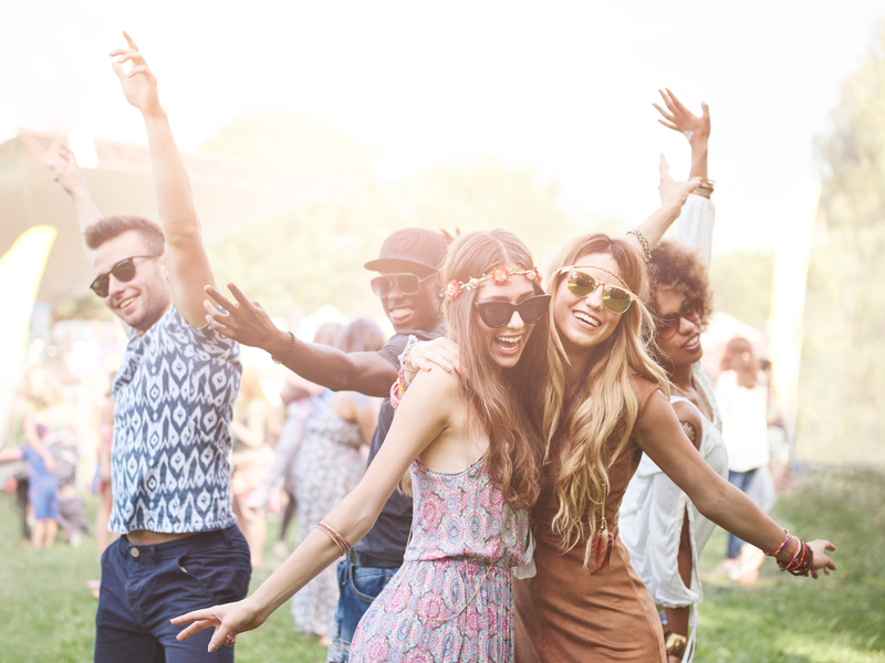 Is your brand 'cool' enough for Coachella or SXSW?