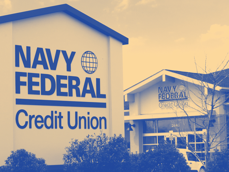 Navy Federal Credit Union enlists MullenLowe and Mediahub as agencies of record