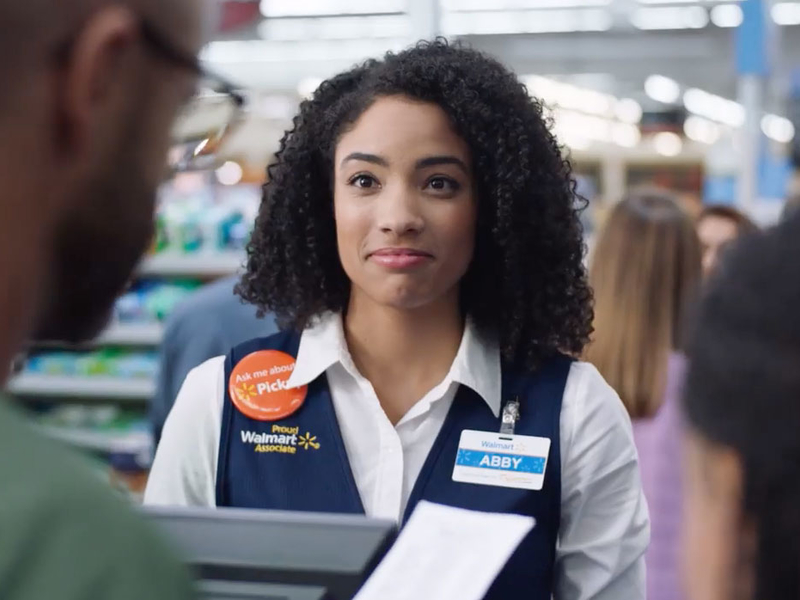 Watch the newest commercials on TV from Walmart, Head & Shoulders, Ram Trucks and more