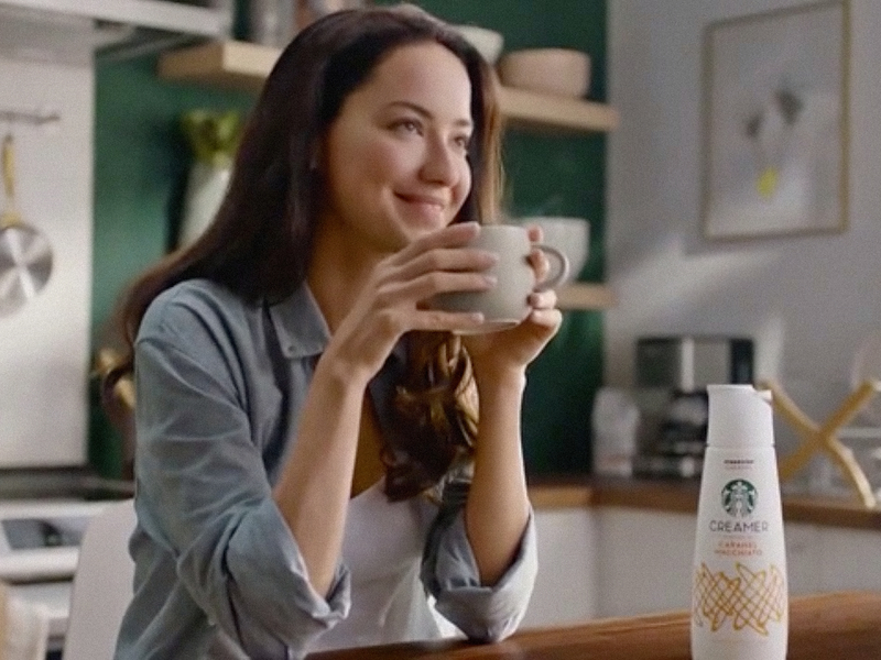 Watch the newest commercials on TV from Google, Starbucks, McDonald's and more