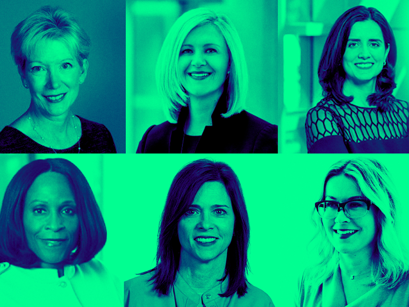 Hiring of women CMOs reaches record pace, new report says