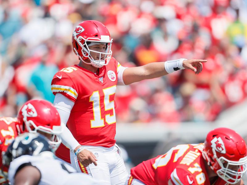 NFL kicks off its 100th season with a 9 percent ratings hike