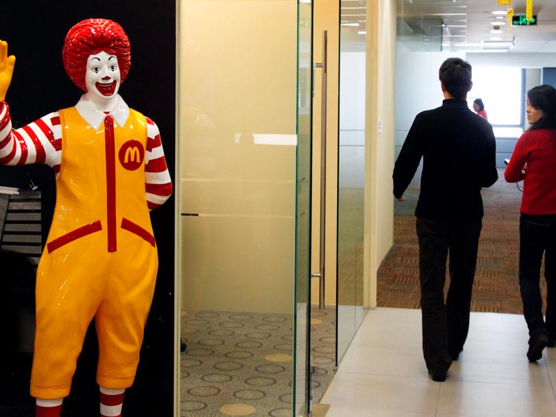 McDonald's picks Wieden & Kennedy New York as lead U.S. creative agency