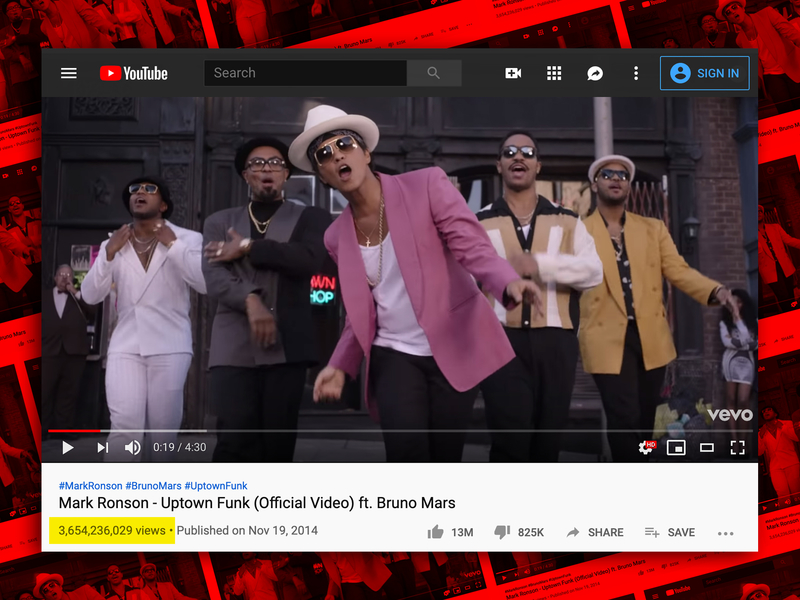 Youtube Stops Counting Paid Ads In Music Video Viewing Charts Ad Age